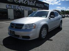 2012_Dodge_Avenger_SE_ Murray UT