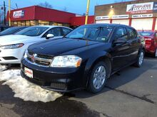 2012_Dodge_Avenger_SE_ South Amboy NJ