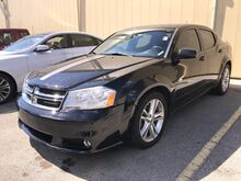2012_Dodge_Avenger_SXT Plus_ Fort Wayne Auburn and Kendallville IN