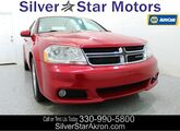 2012 Dodge Avenger SXT Plus Tallmadge OH
