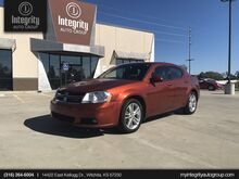 2012_Dodge_Avenger_SXT Plus_ Wichita KS