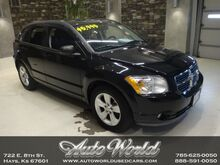 2012_Dodge_CALIBER SXT__ Hays KS