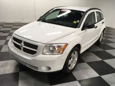 2012_Dodge_Caliber_SE_ Chattanooga TN