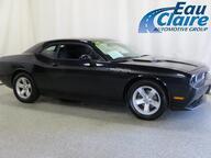 2012 Dodge Challenger 2dr Cpe SXT Eau Claire WI