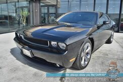 2012_Dodge_Challenger_R/T / Automatic / 5.7L HEMI V8 / Auto Start / Power & Heated Leather Seats / Aux Input / Cruise Control / Air Conditioning / Only 54k Miles_ Anchorage AK