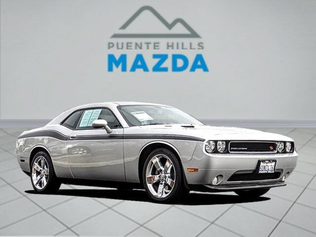 2012 Dodge Challenger R/T City of Industry CA