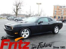 2012_Dodge_Challenger_R/T Classic_ Fishers IN