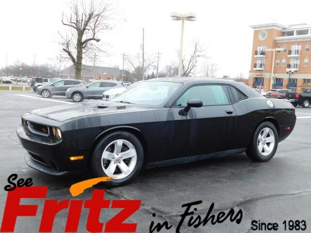 2012 Dodge Challenger R/T Classic Fishers IN