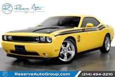 2012 Dodge Challenger R/T Classic Moonroof Navigation Heated Seats
