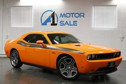 Dodge Challenger R/T Classic 2012