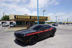2012_Dodge_Challenger_R/T_ Dallas TX