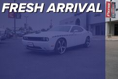 2012_Dodge_Challenger_SRT8 392_ Brownsville TX