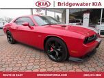 2012 Dodge Challenger SRT8 392 Coupe, Navigation, Bluetooth Technology, Heated Leather Seats, Power Sunroof, 470-HP HEMI V8 Engine, 6-Speed Manual Transmission, 20-Inch Alloy Wheels,