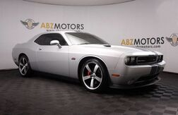 2012_Dodge_Challenger_SRT8 392 Manual,Navigation,Heated Seats,Sunroof_ Houston TX