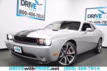 Dodge Challenger SXT AUTO CRUISE CTRL PWR ACCESSORIES 20IN WHLS 2012