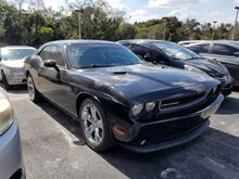 2012_Dodge_Challenger_SXT Plus_  FL