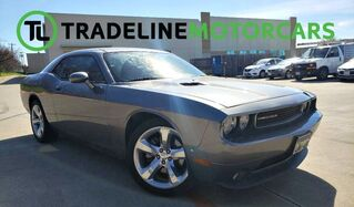 2012_Dodge_Challenger_SXT Plus LEATHER, BLUETOOTH, POWER WINDOWS, AND MUCH MORE!!!_ CARROLLTON TX