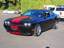 2012_Dodge_Challenger_SXT_ Salem OR