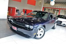 2012 Dodge Challenger SXT Sound Group Preferred Package Blue tooth