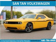 2012_Dodge_Challenger_Yellow Jacket_ Gilbert AZ