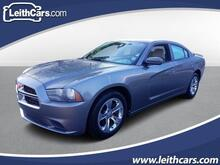2012_Dodge_Charger_4dr Sdn SE RWD_ Cary NC
