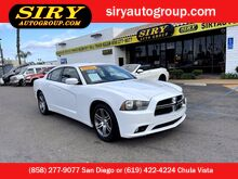 2012_Dodge_Charger_Police_ San Diego CA