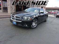 2012_Dodge_Charger_R/T_ Colorado Springs CO