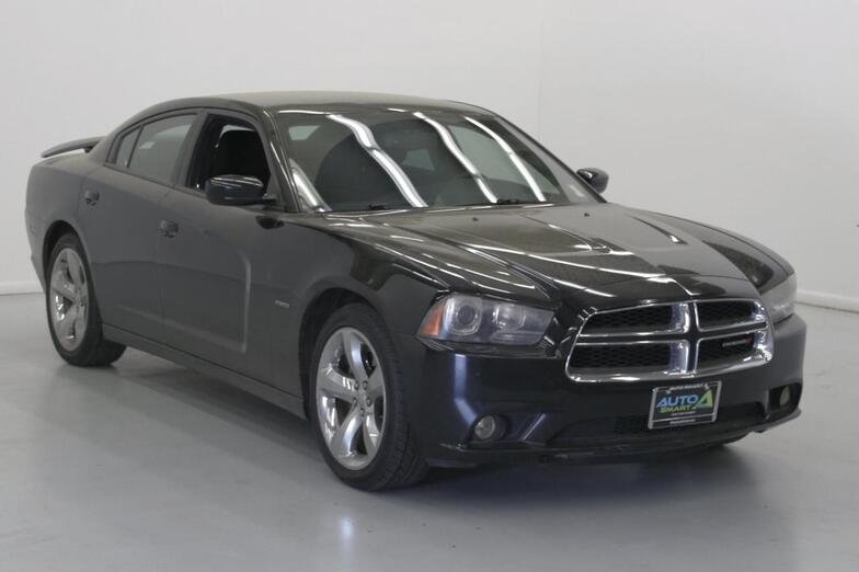 2012 Dodge Charger R/T Texarkana TX