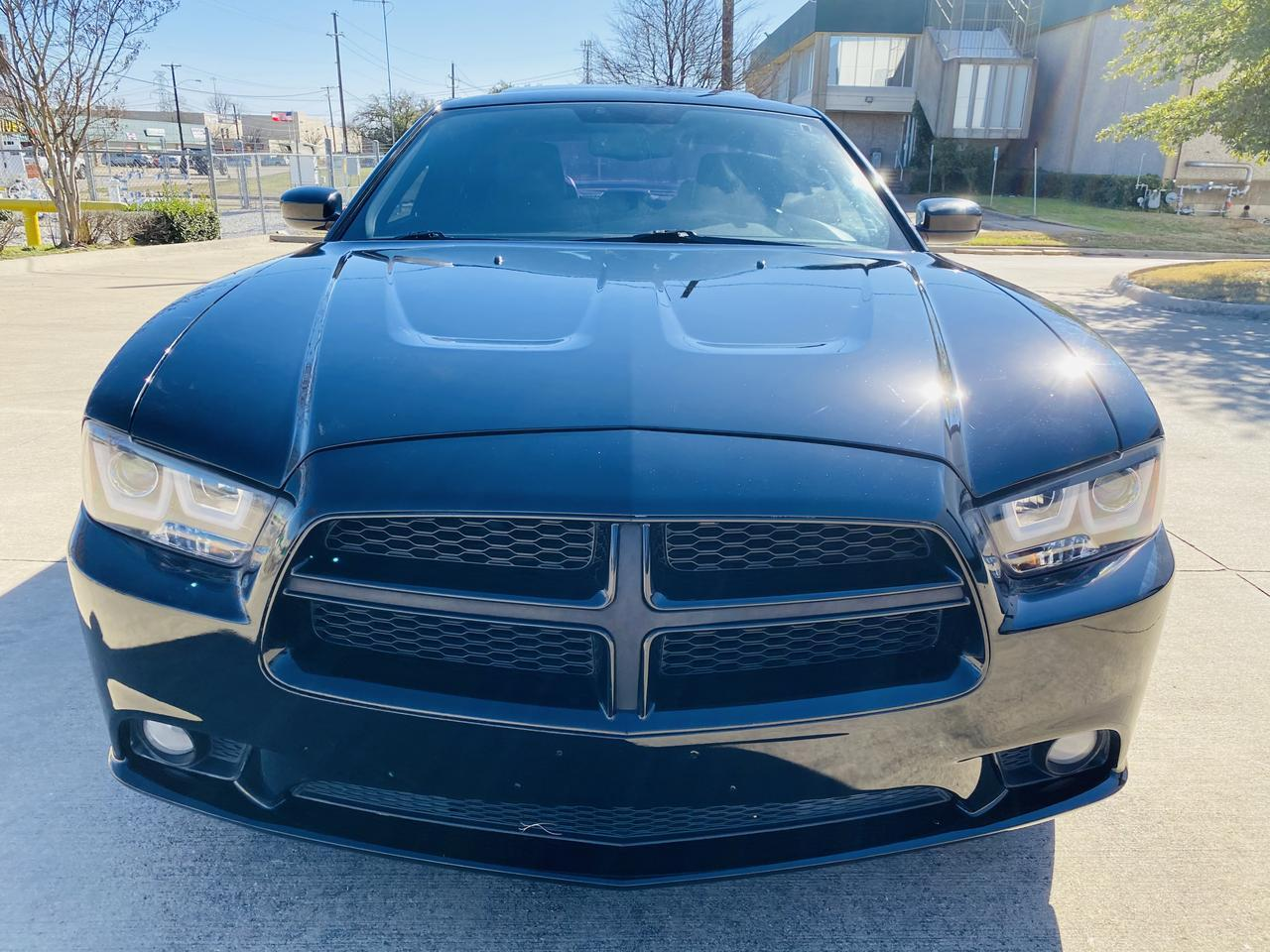 2012 Dodge Charger R/T Road/Track Dallas TX