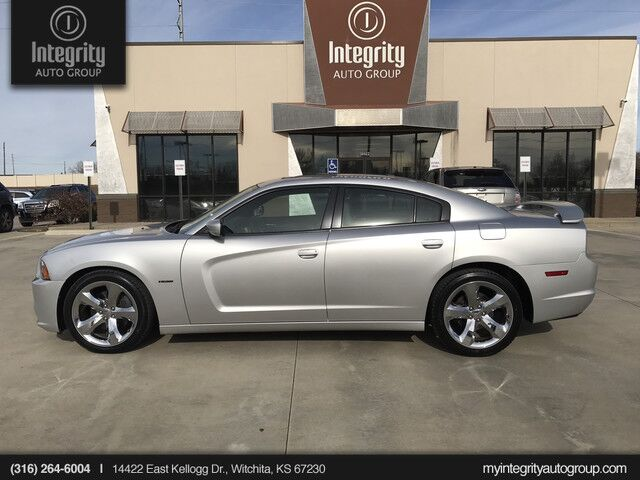 2012 Dodge Charger RT Max Wichita KS