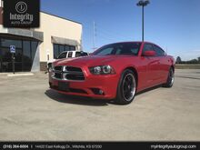 2012_Dodge_Charger_Road/Track_ Wichita KS
