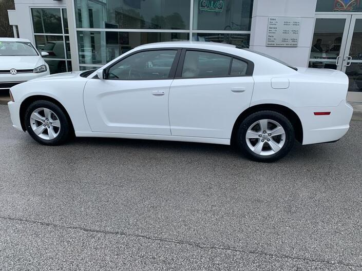 2012 Dodge Charger SE Chattanooga TN