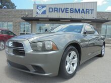 2012_Dodge_Charger_SE_ Columbia SC