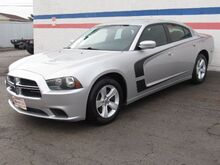 2012_Dodge_Charger_SE_ Dallas TX