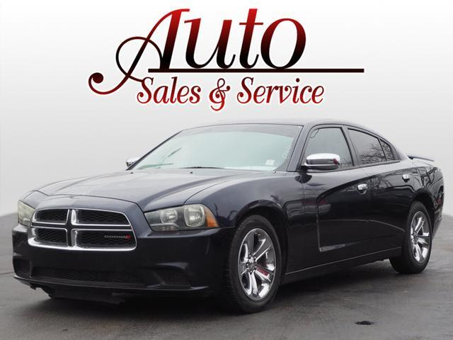2012 Dodge Charger SE Indianapolis IN
