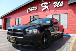 2012_Dodge_Charger_SE_ Indianapolis IN