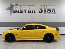 Dodge Charger SRT8 Super Bee 6.4L-V8 Hemi 2012