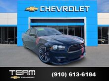 2012_Dodge_Charger_SRT8 Superbee_ Swansboro NC