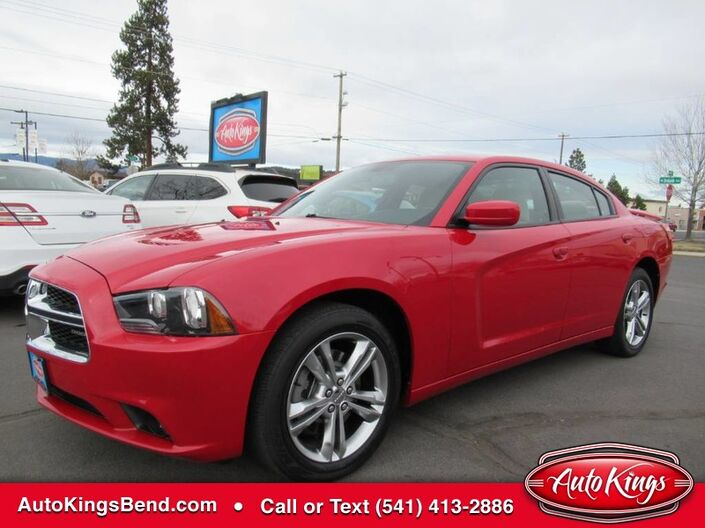 2012 Dodge Charger SXT Bend OR
