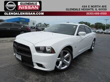 2012_Dodge_Charger_SXT_ Glendale Heights IL