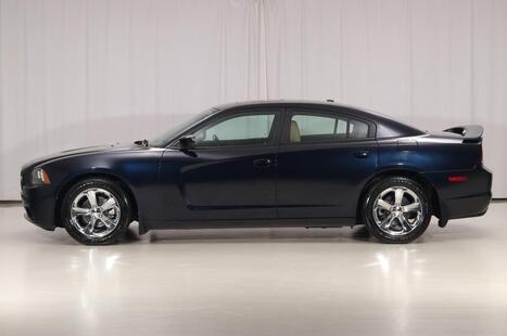Dodge Charger SXT Plus 1-Owner 2012
