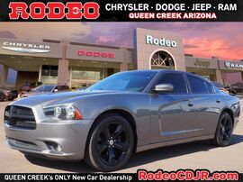 2012_Dodge_Charger_SXT Plus_ Phoenix AZ