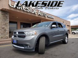 2012_Dodge_Durango_Crew 2WD_ Colorado Springs CO