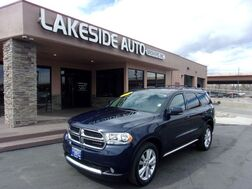 2012_Dodge_Durango_Crew AWD_ Colorado Springs CO