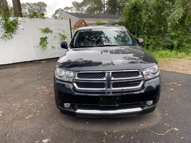 2012 Dodge Durango Crew AWD Patchogue NY