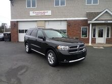 2012_Dodge_Durango_Crew_ East Windsor CT