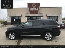 2012_Dodge_Durango_Crew_ Wichita KS