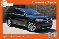 2012_Dodge_Durango_SXT_ Dallas TX