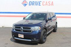 2012_Dodge_Durango_SXT RWD_ Dallas TX