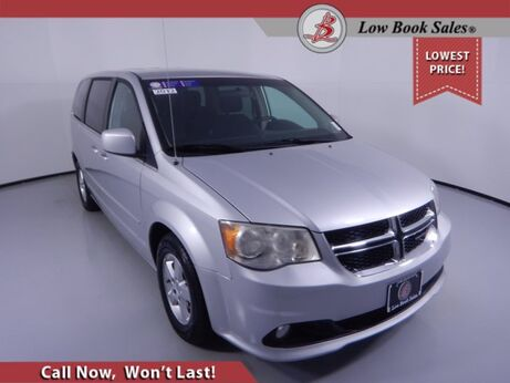 2012_Dodge_GRAND CARAVAN_Crew_ Salt Lake City UT